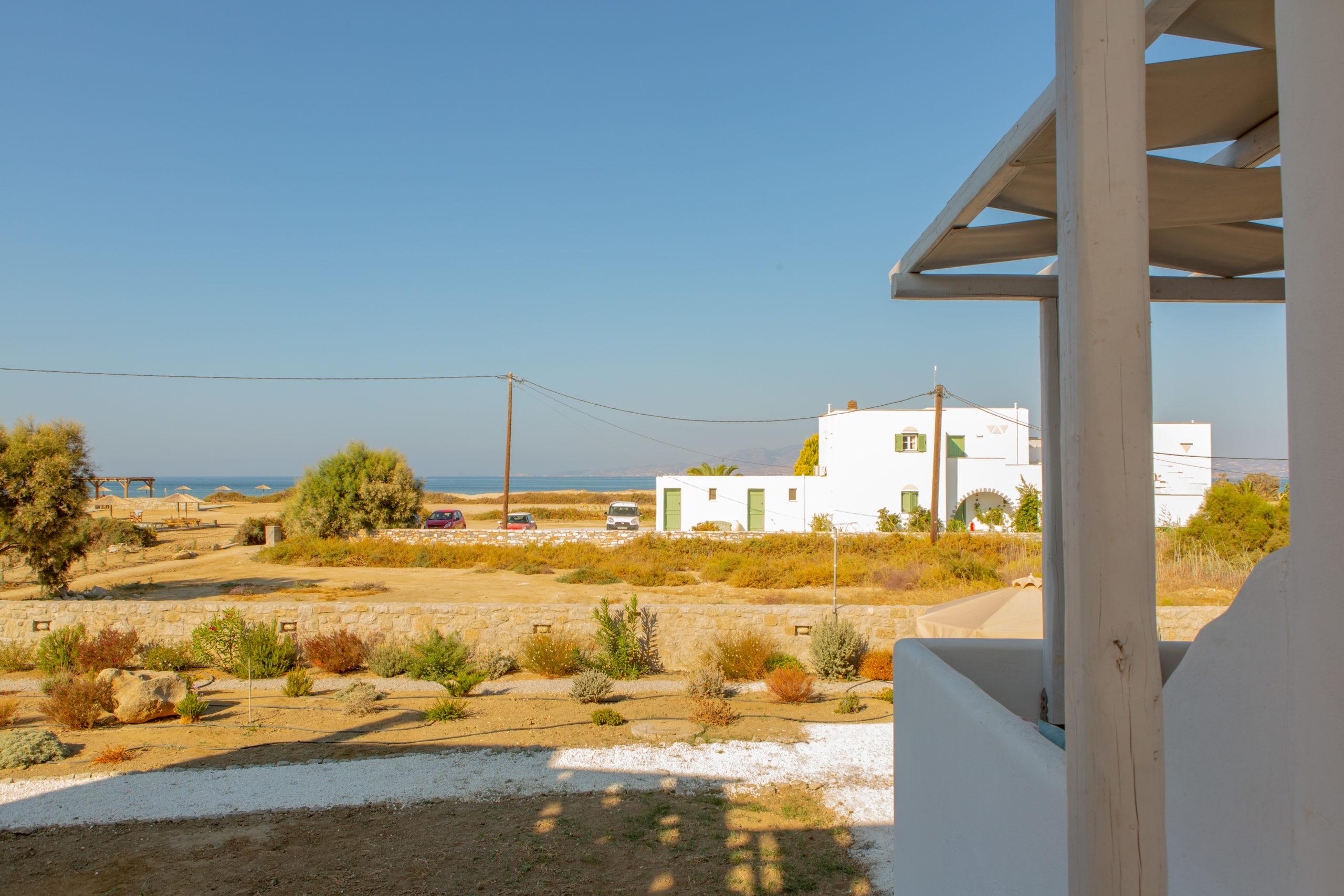 Villa Iris Plaka Naxos Villas