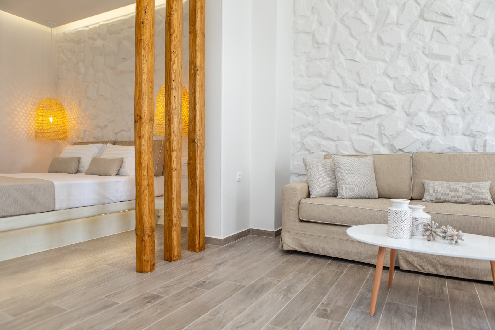 Kares Estate Luxury Suite Naxos Town