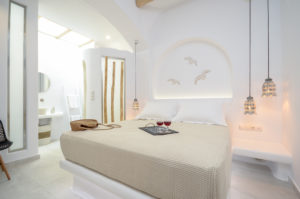 Smirida Suites Naxos