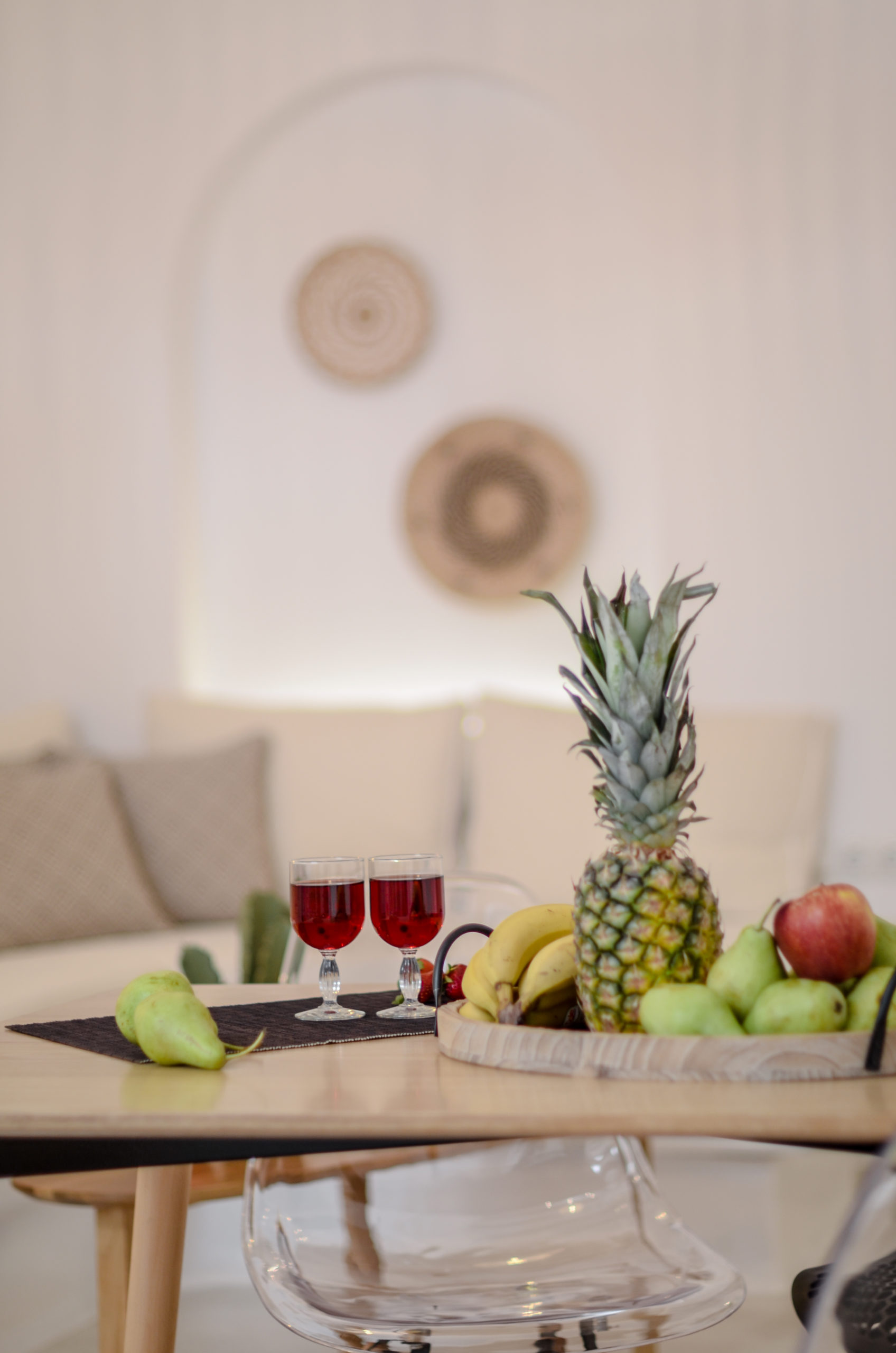 Smirida Suites Naxos